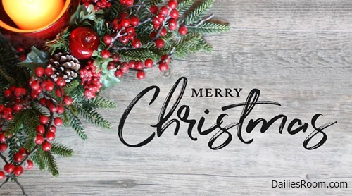 Best Christmas Wishes For Friends & Family - Happy Christmas