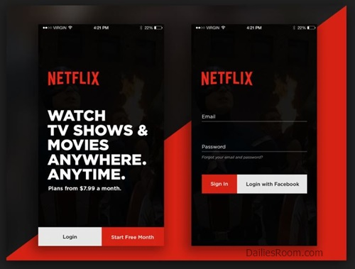 How To Reset Netflix Password For Login | Recover Netflix Account