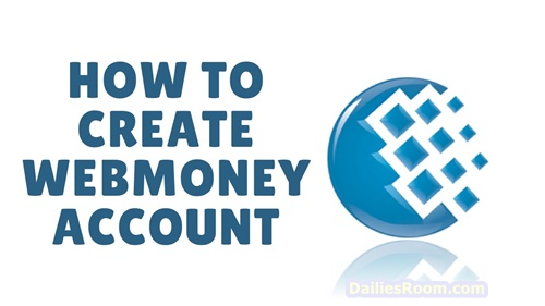 Webmoney Sign Up: Webmoney Online Payment - Webmoney Account