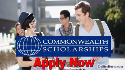 2021/22 Commonwealth Shared Scholarship Application