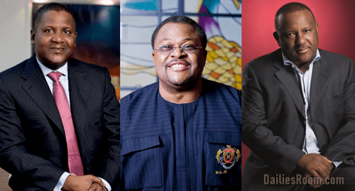 Forbes List Of African Richest People 2021 – Networth & Origin Of Wealth