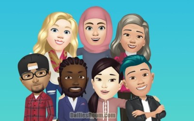Facebook Avatar Review – App Update For Avatar Product