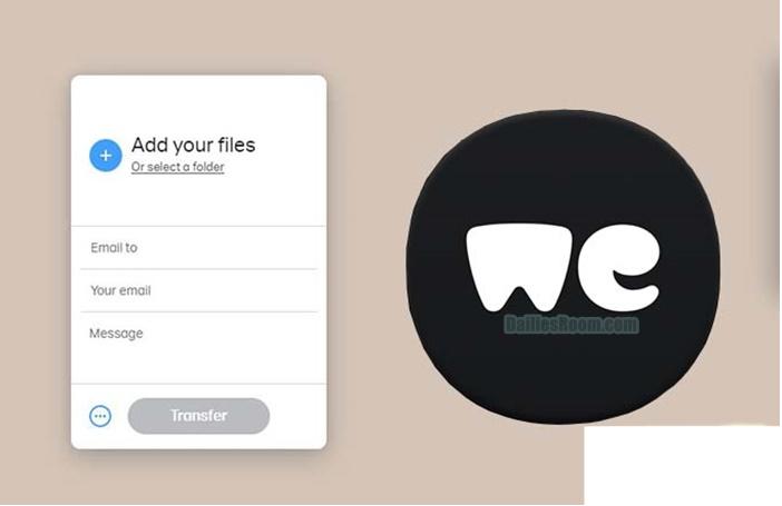 WeTransfer Login: www.wetransfer.com/login – WeTransfer Account Sign In