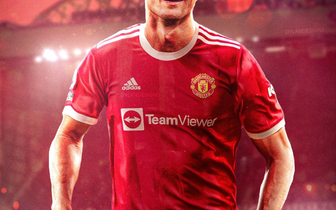 CR7 To MAN UTD: HERE WE GO! Latest Man Utd Transfer News Today Last 5 Minutes