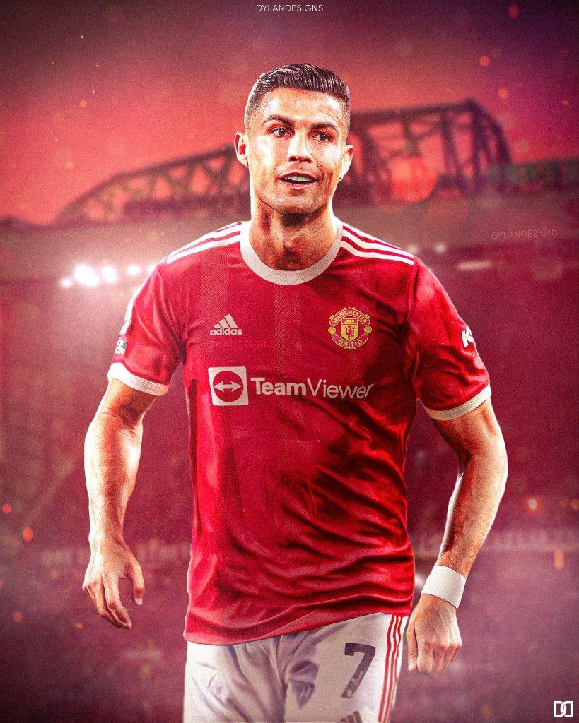 CR7 Latest Man Utd Transfer News Today Last 5 Minutes