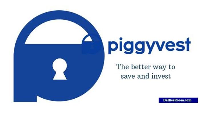Sign Up On PiggyVest App | PiggyVest Register On Mobile Phone
