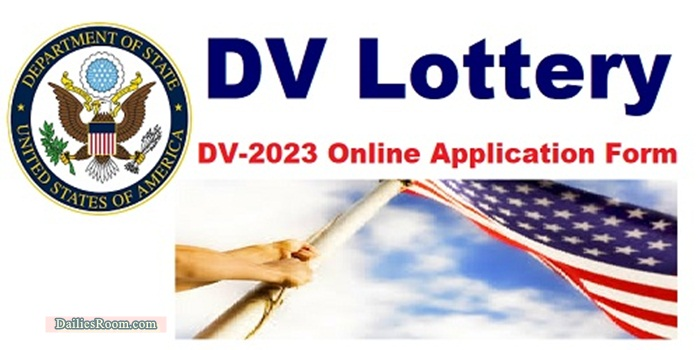 American Diversity Visa: USA DV Green Card Lottery – DV Lottery 2023 Eligible Countries
