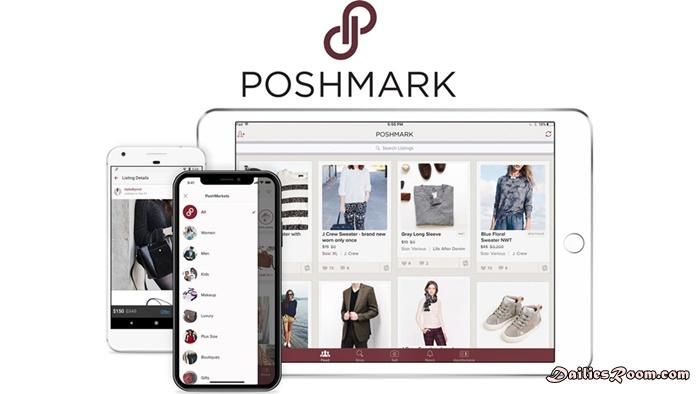 Poshmark Sign Up: Poshmark.com Search – Poshmark Buy And Sell