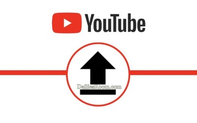 How To Upload Youtube Video Using Mobile Device