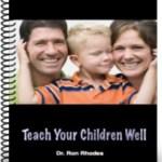 Teach Your Children Christianity