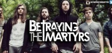 [PREVIEW] BETRAYING THE MARTYRS – DEAD SIDE – SENSORIAL DAMAGE / 27- 09-15 / le Molotov (13)