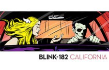 Blink 182 – California