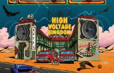 Electric Lords – High Voltage Kingdom