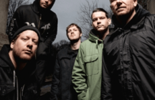 [INTERVIEW ] COMEBACK KID – Andrew Neufeld (Chant – Guitare )