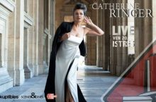 [PREVIEW] CATHERINE RINGER – 20.04 – L'Usine – Istres (13) –