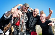 [PREVIEW] LES RAMONEURS DE MENHIRS – 19.04 – Le Moulin – Marseille (13)