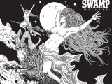 THE BLACK SWAMP – Witches
