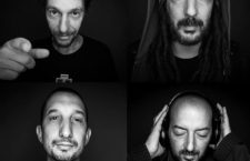 [INTERVIEW NEOULES] HIGH TONE – DINO ( Batterie )