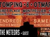 [PREVIEW FESTIVAL ] STOMPING 8 – OTMAPP 09/11.11 – Secret Place – Saint Jean de Vedas (34)