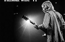 THE ALLMAN BROTHERS BAND – live At Fillmore West