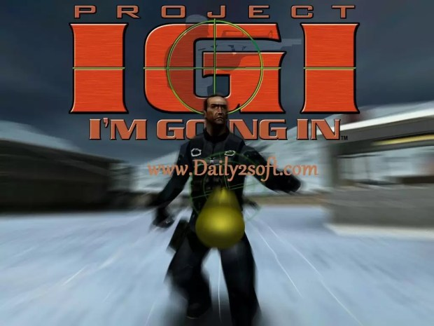 Image result for Project IGI 4 PC Game Setup Free Download Full Version