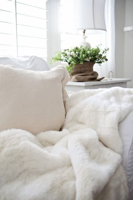 Cocooning 3