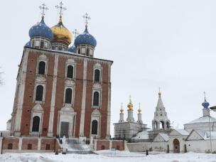 kremlin-ryazan