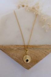 Collier-pendentif-onyx-noir-MARINE-shopbyclo-1