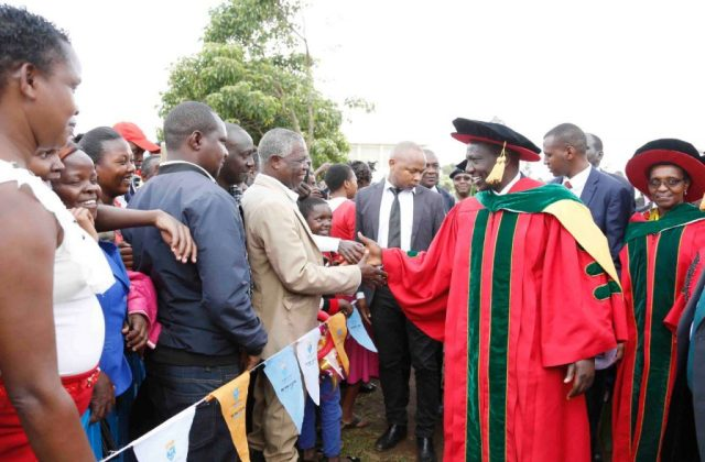 , Ruto Back to His Tangatanga Ways After Kibra Election – Daily Active