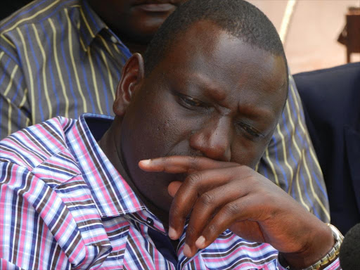 , Why Ruto Needs Atwoli After the Kibra Defeat-Manyora – Daily Active
