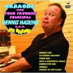 Dennis Haskin Karaoke