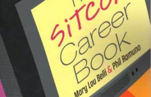 Sitcom-Career-Book