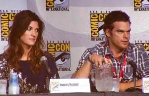 Jennifer-Carpenter-and-Michael-C-Hall