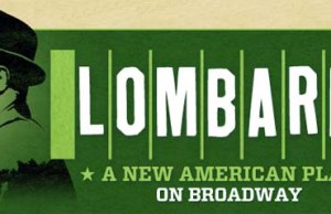 Lombardi - A New American Play on Broadway