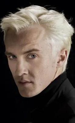 Tom Felton as Draco_Malfoy