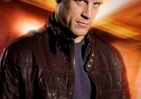 Mark Valley as Christopher Chance