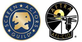 SAG-AFTRA-logos