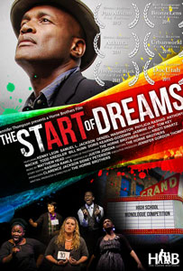 The-Start-of-Dreams-poster