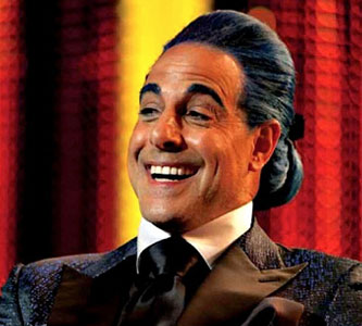 Biography: Stanley Tucci - Daily Actor Stanley Tucci Hunger Games