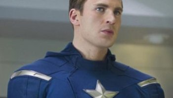 Chris Evans: Being Captain America is