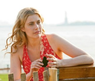 Greta Gerwig Says Acting Is Like A Fencing Match Daily Actor