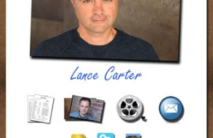 Lance-Carter-Website