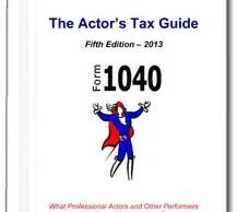 actors-tax-guide