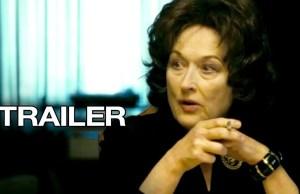 Trailer: 'August Osage County' starring Meryl Streep, Julia Roberts, Chris Cooper, Benedict Cumberbatch & Ewan McGregor