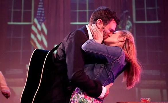 Wedding-Singer-secret-theatre-review