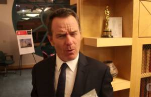 Bryan Cranston and His Advice to Actors