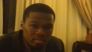 Watch 50 Cent's Leaked Audition Tape for 'American Gangster'