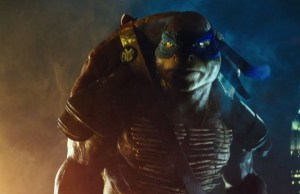 The Teenage Mutant Ninja Turtles Trailer Is Here!
