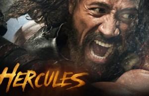 Trailer: Brett Ratner's 'Hercules' Starring Dwayne,  Johnson, Ian McShane & Rufus Sewell