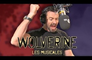 Watch Hugh Jackman Sing 'Who Am I?' from 'Wolverine: The Musical'